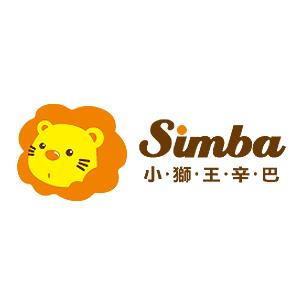 Simba 小獅王辛巴