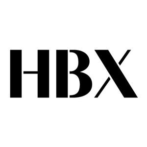 HBX 時尚潮流