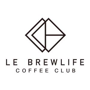 Le Brewlife 旅行咖啡