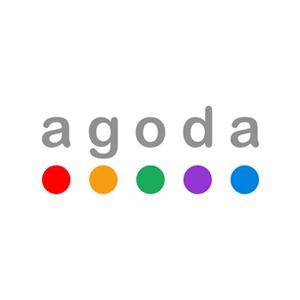 Agoda 訂房網